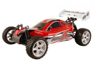 BUGGY XB10 2.4G RTR