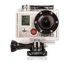 Gopro - HD HERO2