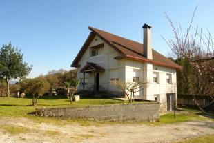 Chalet moderno a 15 km de Lugo