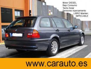 Bmw 320 Diesel TOURING ... www.carauto.es