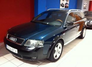 AUDI All Road 2.5 TDI 180 cv.