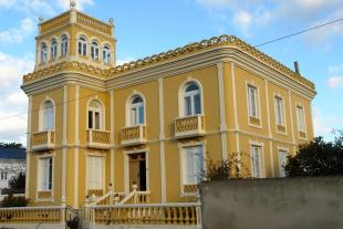 Casa Colonial cerca de Barreiros