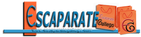 Escaparate Galego | Escaparate Gallego logo